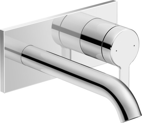 Duravit C.1 Wall-mounted Taps at xTWOstore